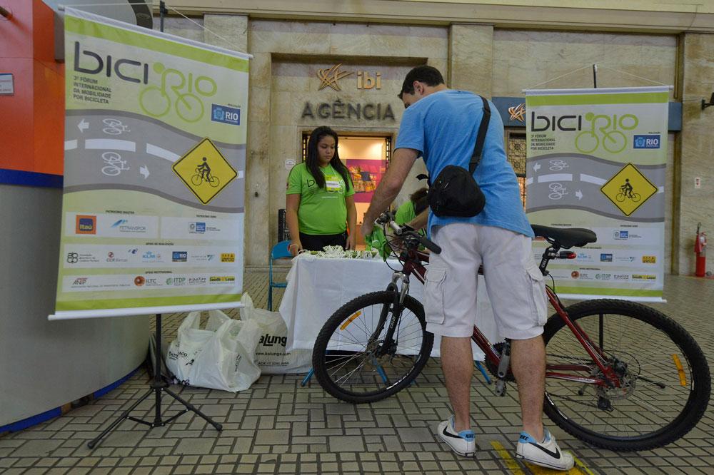 Foto: Divulgação BiciRio