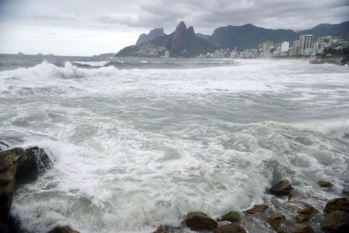 Mar e aquecimento global