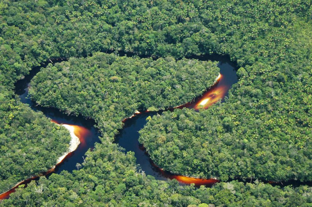 Rio da Costa
