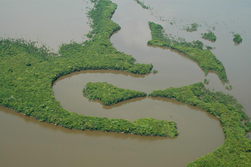 Rio Tefé