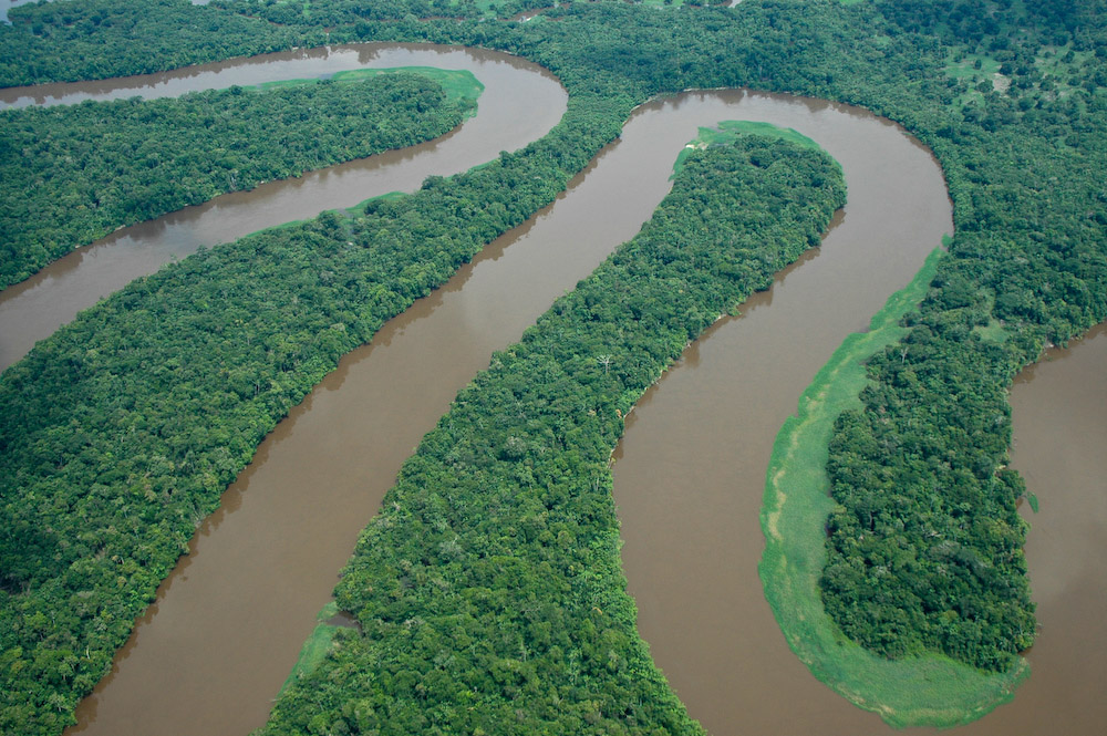 rio tefe AM