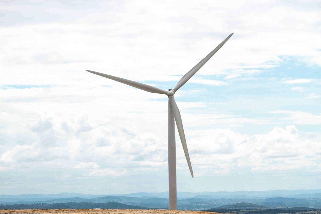 O potencial de energia eólica no Brasil equivale a 13 usinas de Belo Monte. Foto: Rodrigo Édipo