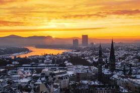 Bonn, na Alemanha, sedia nova rodada de negociações. Foto: Matthias Zepper/Creative Commons