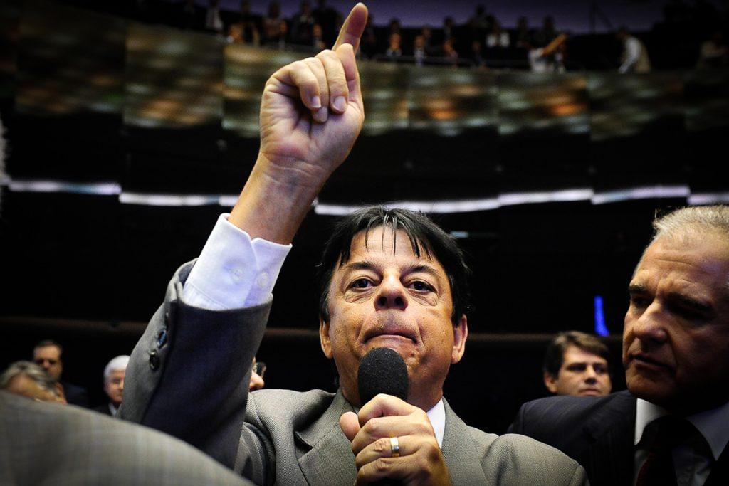 Projeto do deputado Toninho Pinheiro (PP-MG) pretende limitar o tamanho das zonas de amortecimento. Foto: Gustavo Lima/Câmara dos Deputados