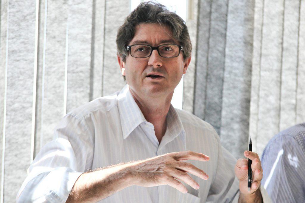 Em entrevista a ((o))eco, ex-presidente do ICMBio afirma que houve um rebaixamento político da questão ambiental, inclusive nos partidos políticos. Foto: Martim Garcia / MMA