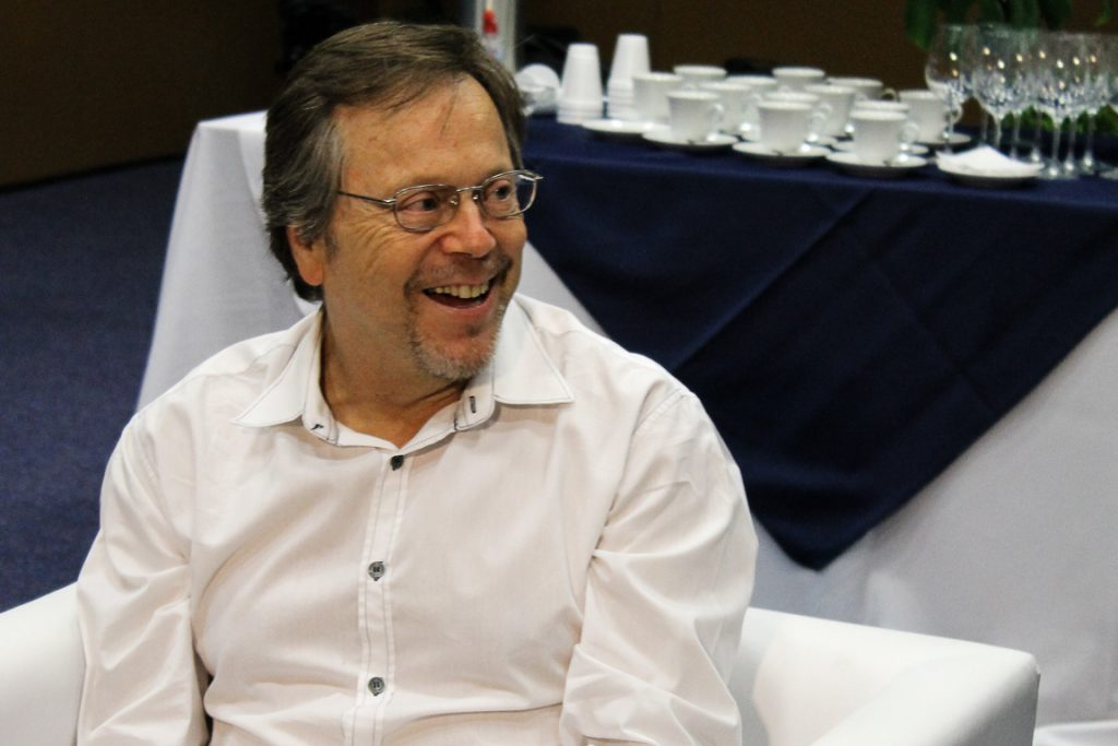 Fernando Meirelles. Foto: Paulo André Vieira