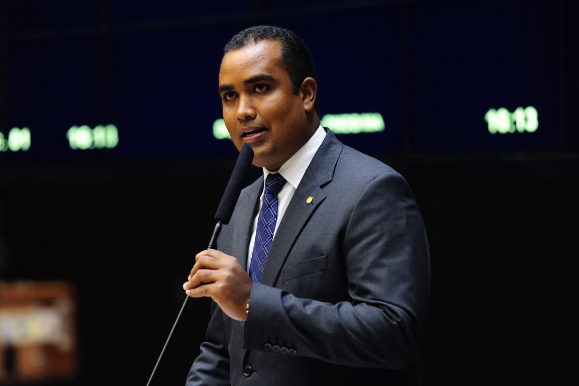Alberto Filho (PMDB-MA) foi relator da proposta na Comissão de Agricultura da Câmara. Foto: Gustavo Lima/Câmara dos Deputados.