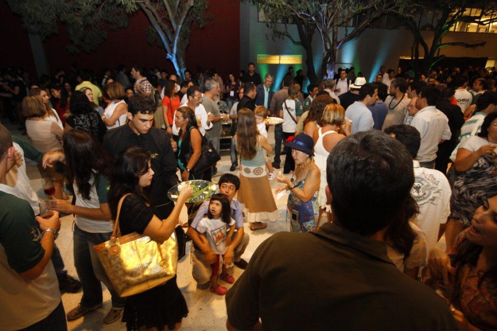 CBUC começa semana que vem. Acima, imagem da última edição do evento, ocorrido em 2012 em Natal (RN). Foto: Divulgação.