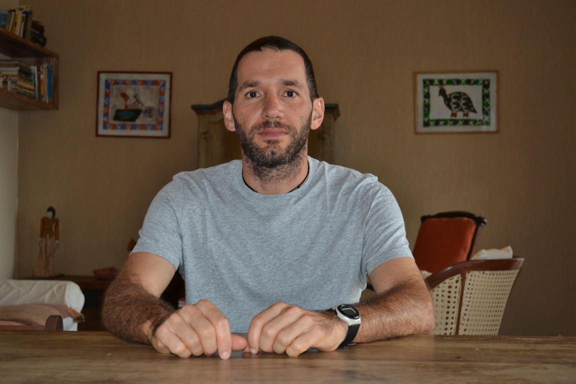 """Bruno Milanez: """"Auditorias apontaram 27 barragens de rejeitos sem estabilidade garantida"""""""