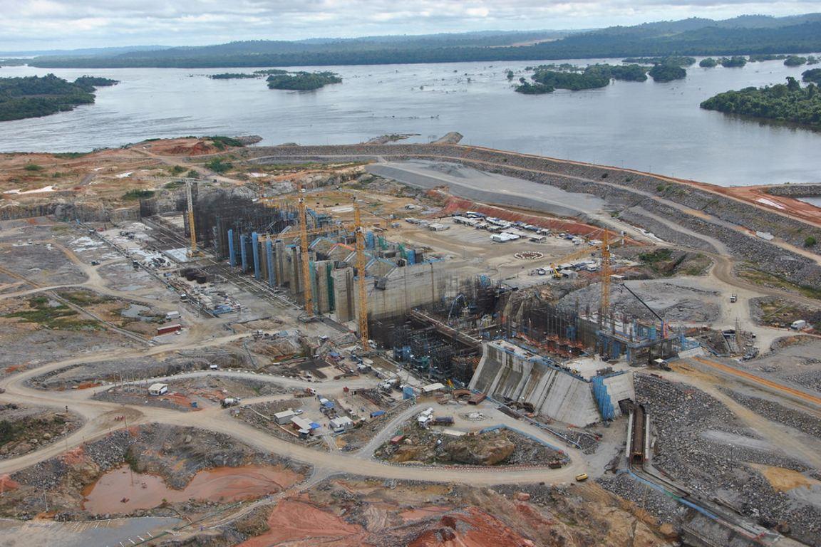 Ibama diz sim para Belo Monte