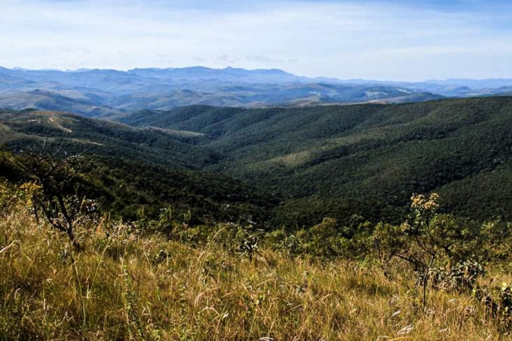 Fazenda Velha: região tombada em Rio Acima (MG) onde a Vale quer fazer nova barragem de rejeitos