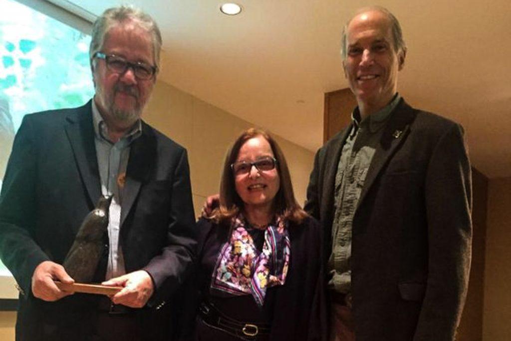 Cincinnati Zoo homenageia Suzana e Claudio Padua com prêmio internacional de Conservação da Vida Selvagem