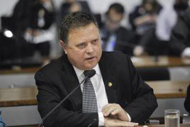 Foto: José Cruz/Agência Senado.
