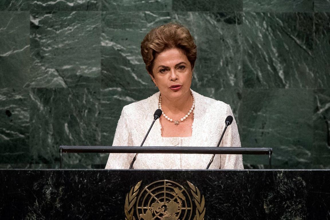 Dilma pedirá ratificação antes de sair