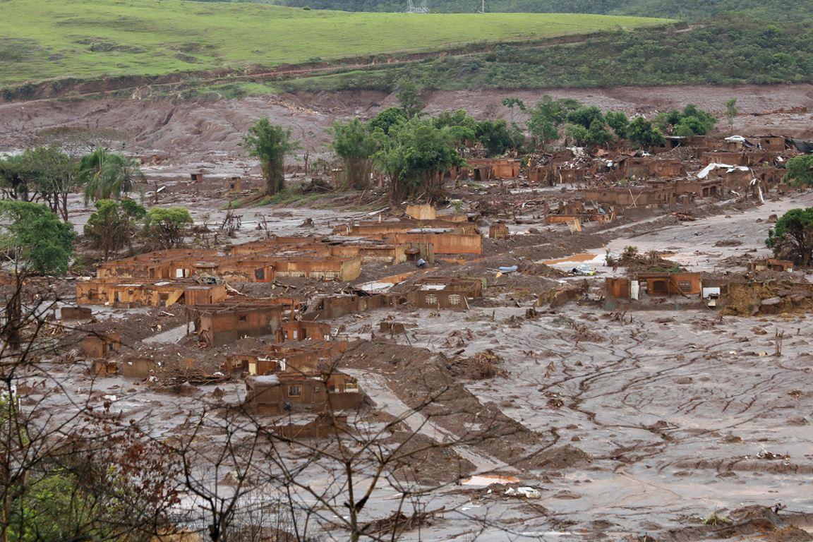 """""""Efeito mineração"""" faz desmatamento na Mata Atlântica subir em Minas Gerais"""