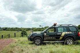 Foto: Arquivo / Polícia Federal
