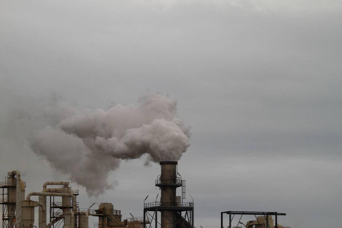 Concentração de CO2 na atmosfera deve bater novo recorde