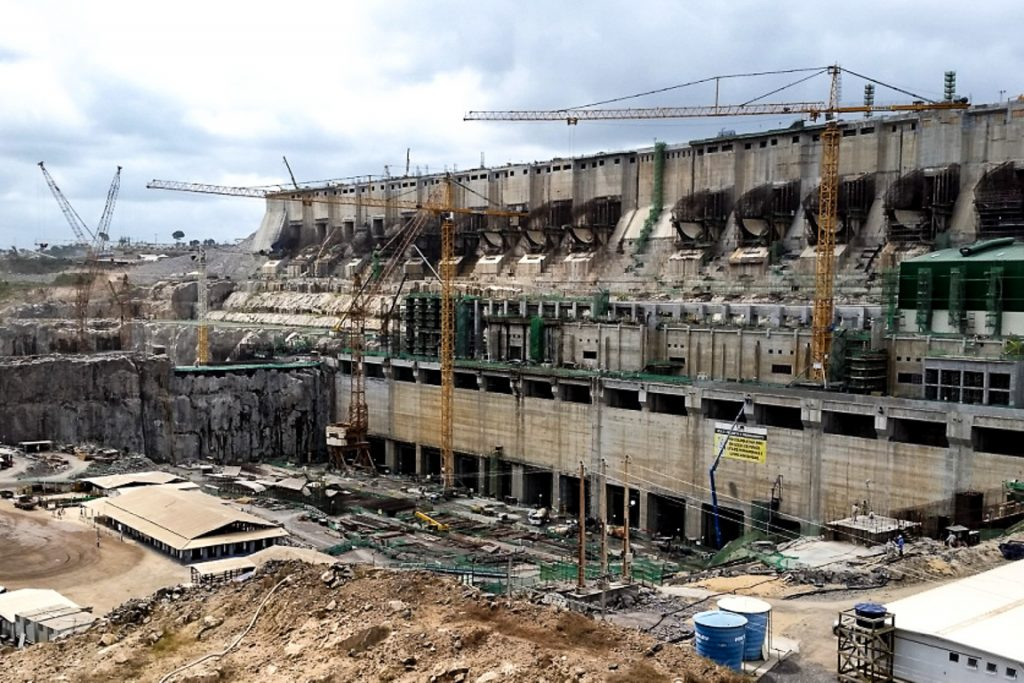 Belo Monte. Foto: Wikimedia Commons