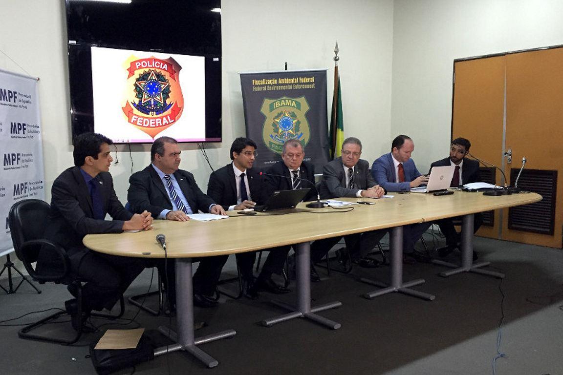 MPF questiona JBS e Maggi sobre negócios com desmatador da Amazônia