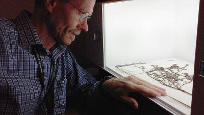 Levantamento foi possível graças às novas tecnologias que permitem digitalizar coleções e agregar as informações. Crédito: Kevin Havener, The Field Museum.