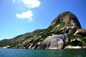 habemus área protegida: governo decreta criação da Revis de alcatrazes. Foto: Leandro Coelho/Flickr.