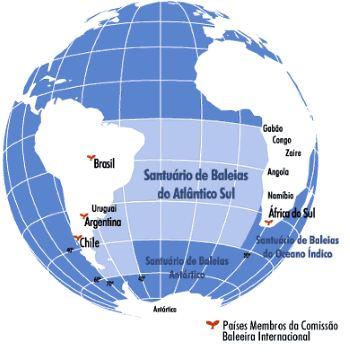 MapaSantuário