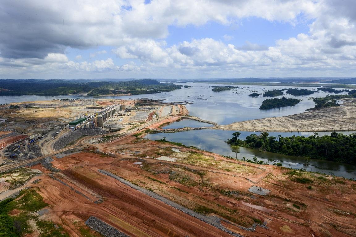 Justiça suspende licenciamento de Belo Monte