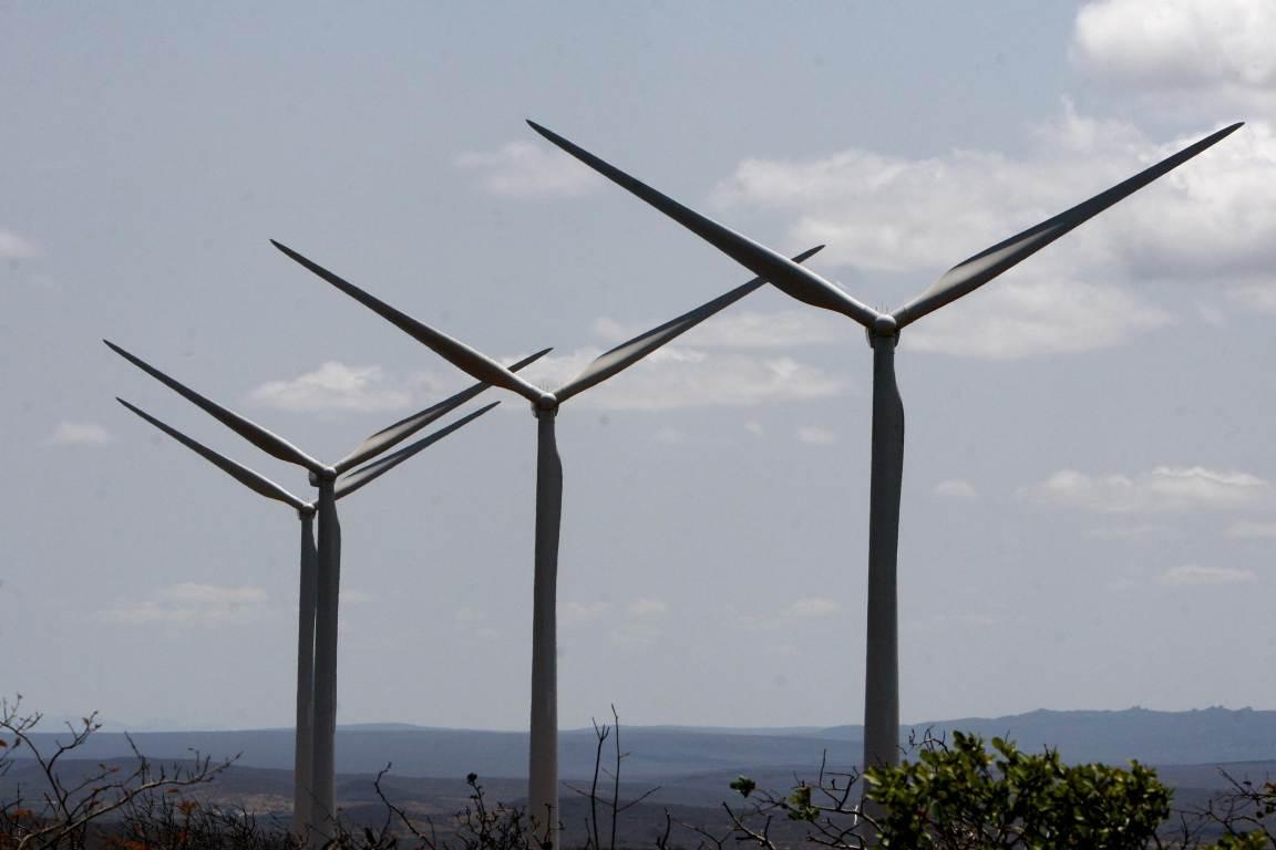 Brasil poderá ter uma matriz 100% limpa em 2050