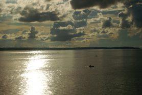 Mistério sobre a formação de nuvens de chuva na Amazônia é desvendado. Foto: Henrique Castro/Flickr.