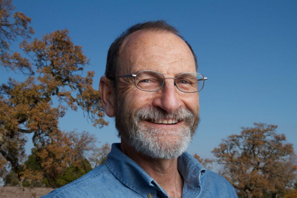 Chris Field. Foto: Stanford University