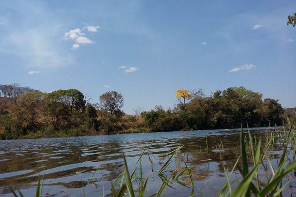 O Parque Estadual do Pau Furado é um dos parques que está fechado para visitação. Foto: Isabelle Damasceno.