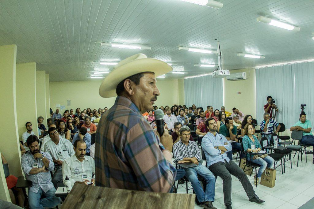 Fidel Mejica, mexicano que atua com produção comercial de palmas. Foto: Empire Studio/IABS