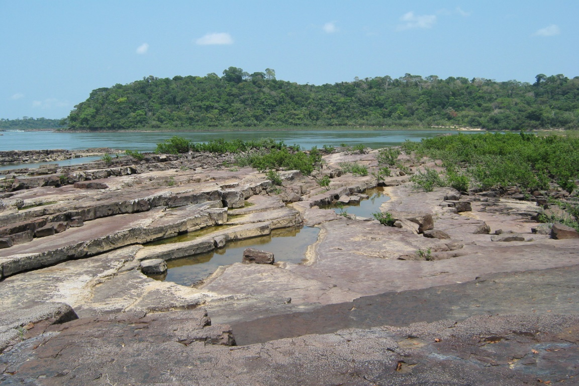 Alto Tapajós, Itaituba, Pará. Foto: Max Carvalho