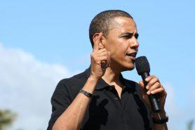 Presidente dos Estados Unidos, Barack Obama. Foto: Justin Sloan