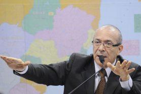 Políticos pediram ao ministro da Casa Civil, Eliseu Padilha, para que envie ao Congresso um projeto de lei reduzindo em 37% um conjunto de Unidades de Conservação localizadas no interior do Amazonas. Foto: Flickr