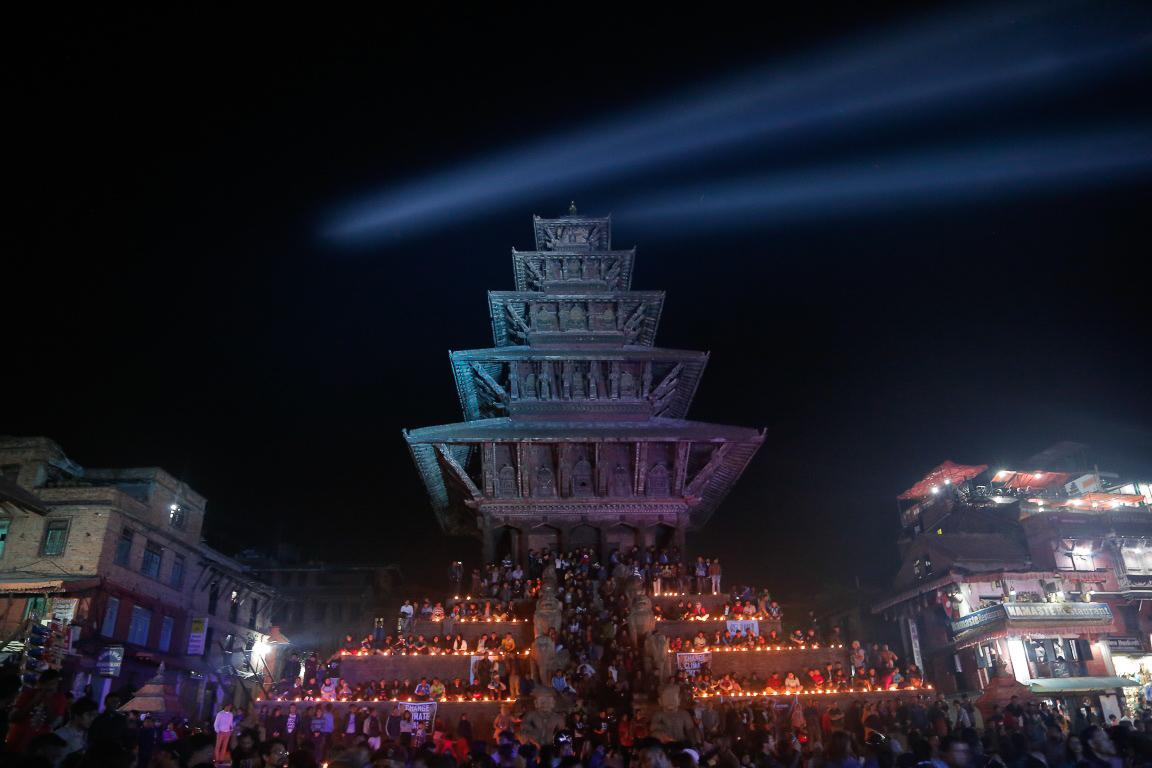 Nepal. Foto: WWF- Nepal/Samir Limbu