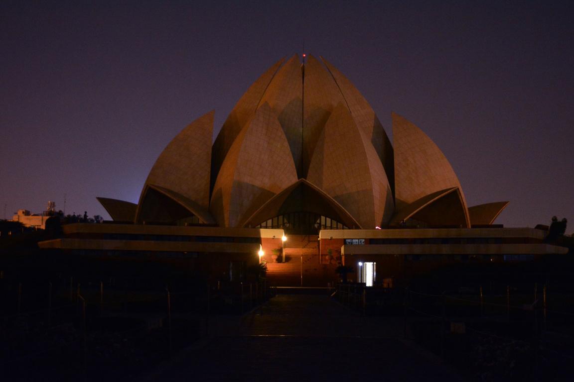 India. Foto: WWF-India