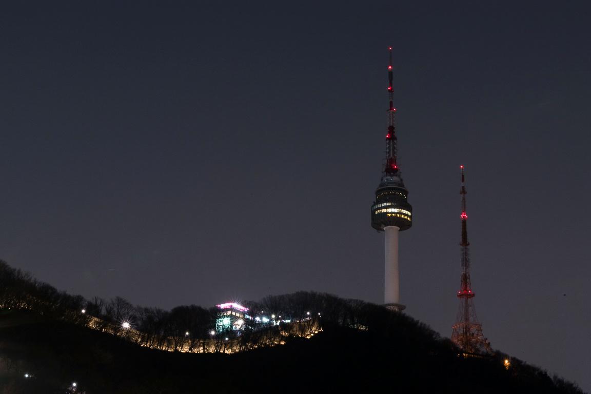 Coréiaa do Sul. Foto: WWF/Sim Ji Yeon