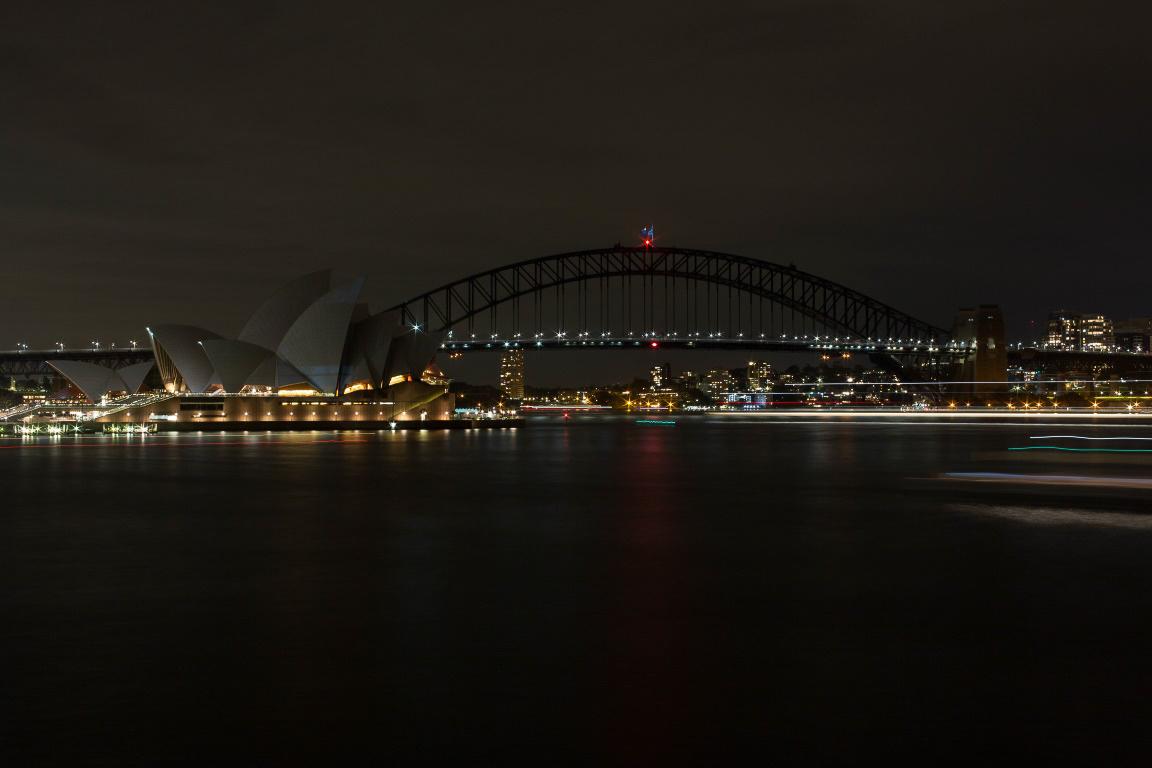 Australia. Foto: WWF/Quentin Jones