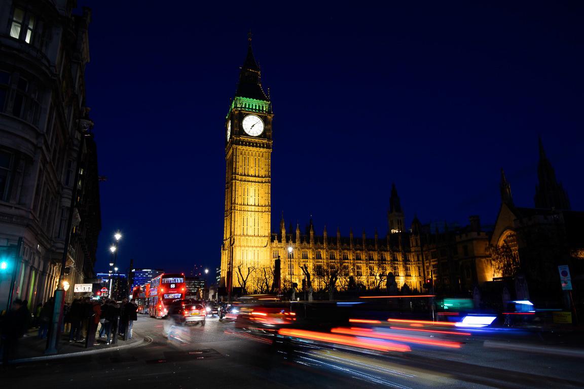 Inglaterra. Foto: WWF-Reino Unido