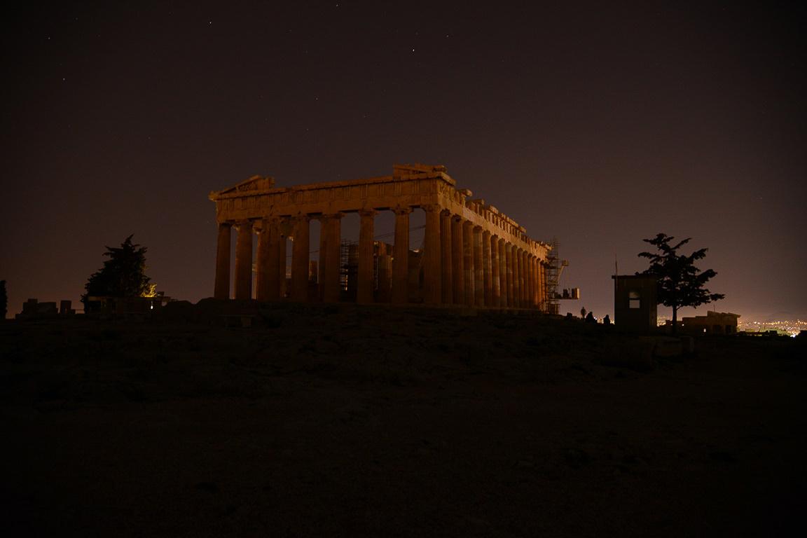 Grécia. Foto: WWF-Grécia/Elias Cosindas