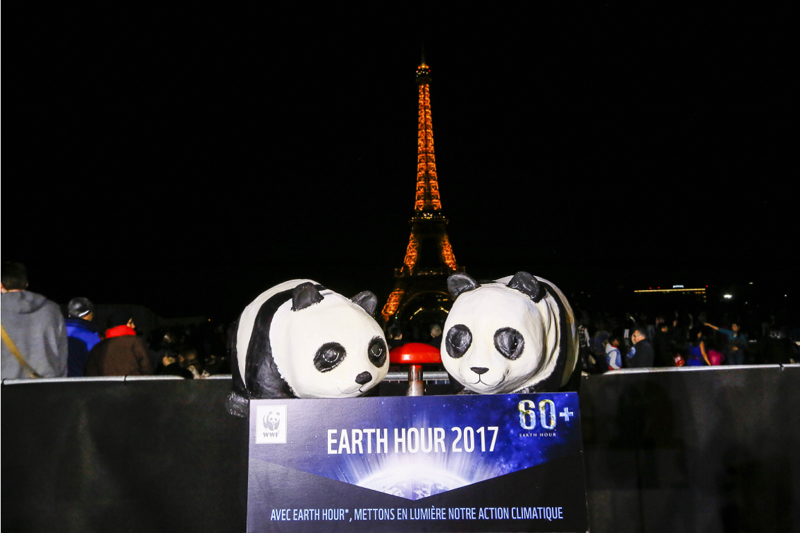 França. Foto: WWF-França