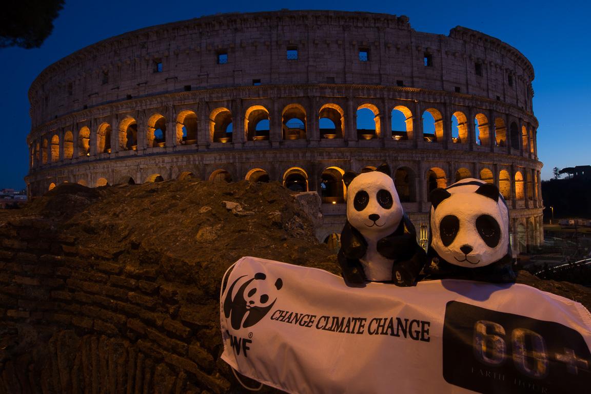 Itália. Foto: Foto WWF-Itália/Leoni Sigismondi