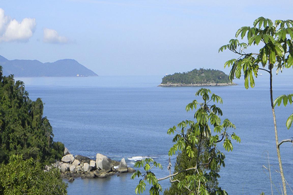 Área de Proteção Ambiental de Tamoios. Foto: Inea/RJ