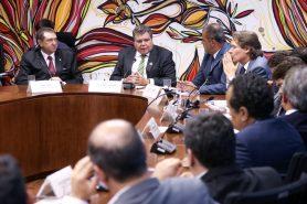 Ministro do Meio Ambiente, Sarney Filho. Foto: Gilberto Soares/MMA