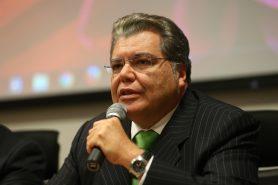 Ministro do Meio Ambiente, Sarney Filho. Foto: Agência Brasil/Flickr.