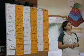 Ana Rafaela D'amico, coordenadora de Elaboração e Revisão de Plano de Manejo do Instituto Chico Mendes de Conservação (ICMBio). foto: Divulgação.