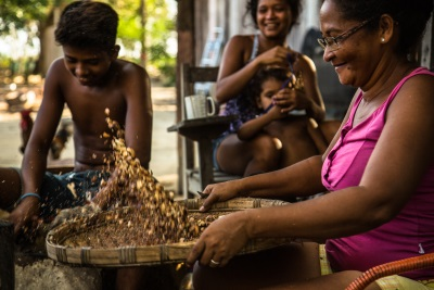 Foto: Thiago Foresti/IPAM.