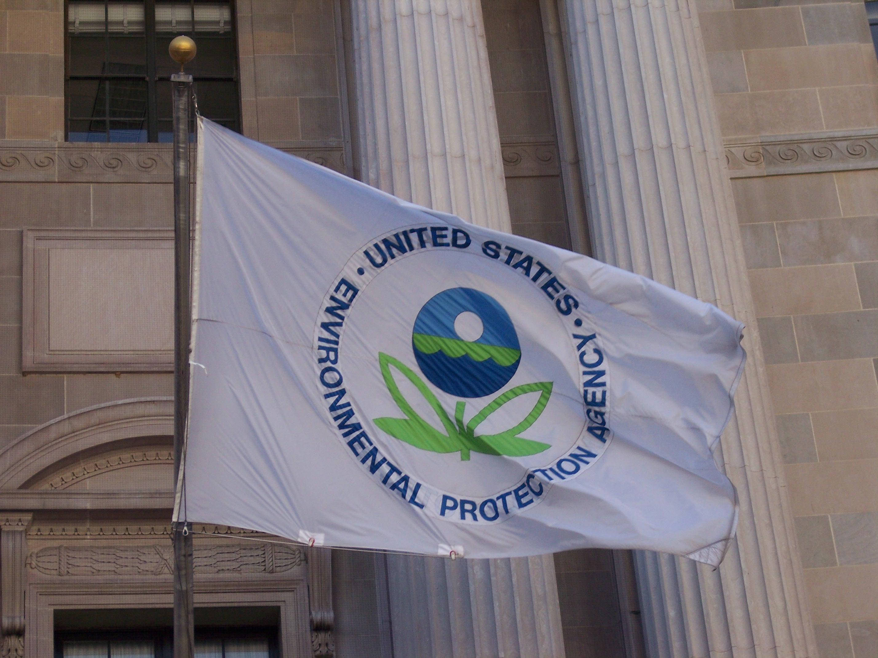 A Agência de Proteção Ambiental dos Estados Unidos terá um corte de 31% no orçamento. Foto: Paul A. Fagan/Flickr.
