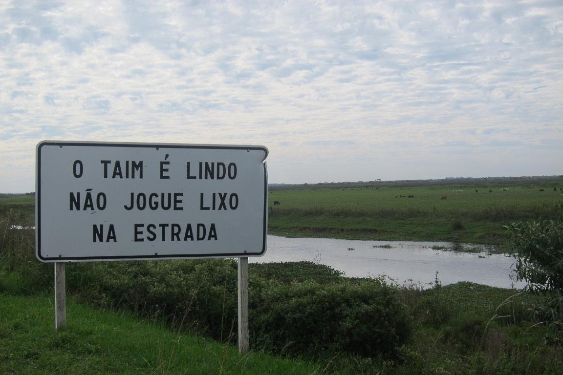 Foto: Daniele Bragança.